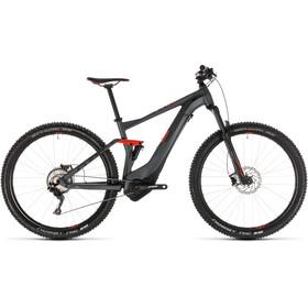 Cube Stereo Hybrid 120 Pro 500 - Bicicleta eléctrica - gris